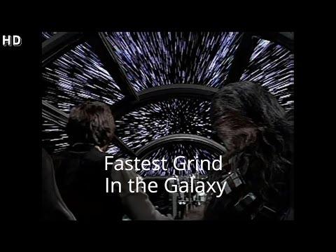 Star Wars Galaxies Pre-cu Emulator: Fastest way to Grind experience