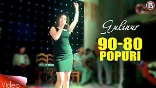 Gulinur - 90 80 Popuri (To'ylarda)