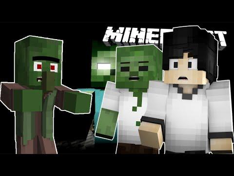 KEKUATAN HEROBRINE! eps.1 | Custom Mod Story - Minecraft Indonesia