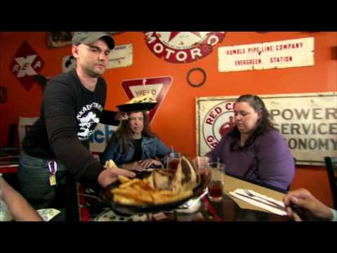 Restaurant Impossible | Food Network Asia