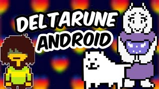 deltarune android Videos - 9tube tv