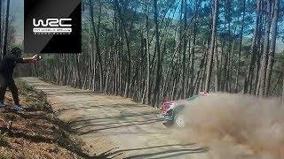 WRC 2018: Kris Meeke axed by Citroën 😲
