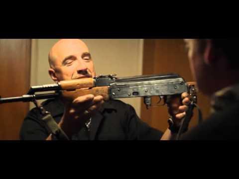 God Bless America - Gun Salesman scene