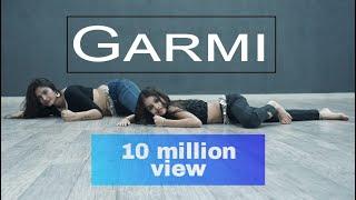 Garmi Song | Street Dancer 3D | Varun D, Nora F, Shraddha K, Badshah | Dmc Dance Studio