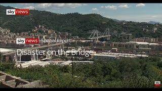 Special report: Disaster on the Morandi Bridge