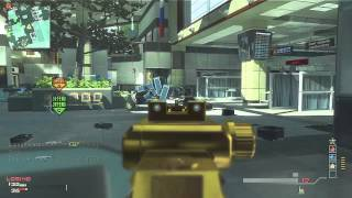 MW3 - MP9 M O A B   The Best Secondary In MW3 (Modern