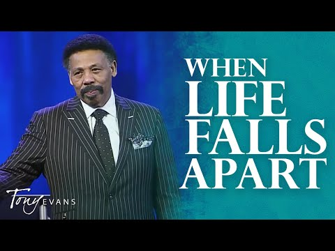 Why God Allows Your Crisis | Sermon by Tony Evans
