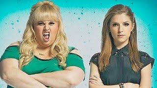 Pitch Perfect 3 - The Riff-Off | official FIRST LOOK clip & trailer (2017)