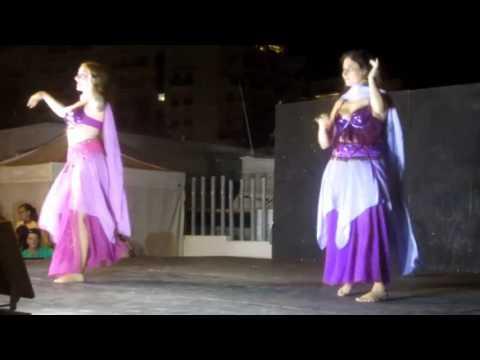 Xxx Mp4 SEXY Arabian Dance Live In SPAIN 2016 Mp4 3gp Sex