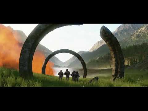 Halo Infinite   E3 2018   Announcement Trailer