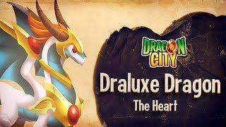 Legends of Deus - Episode 4 - Draluxe Dragon