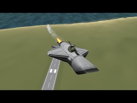 Building Planes in KSP: A Basic Guide