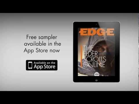 The Edge iPad edition