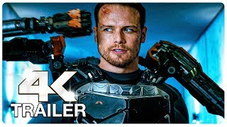 NEW UPCOMING MOVIE TRAILERS 2020 (Weekly #43)