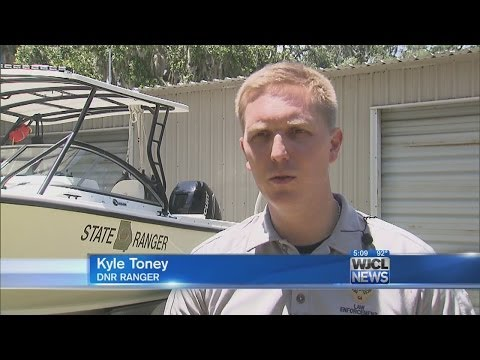 Mandatory boating laws set to take effect in Georgia Tuesday