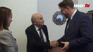 Sepp Blatter: Miért Katar kapta a 2022-es vb rendezési jogát?