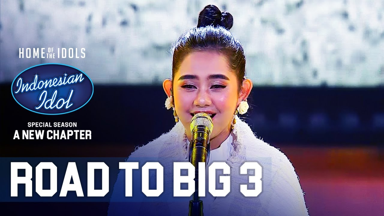 Download ZIVA - MATA-MATA HARIMU - ROAD TO BIG 3 - Indonesian Idol 2021 MP3 Gratis