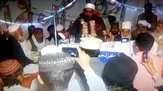 Qari Jamal Syed Hussain Khalid of misar in jamia alimia tartil ul quran kamalia 2017