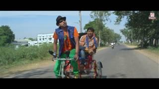 "Virgin | Nirahua Rickshawala 2 Comedy Scene | Dinesh Lal Yadav ""Nirahua"""