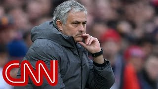Jose Mourinho talks Manchester United, Match of Friendship