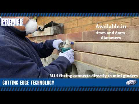How to Rake out Mortar Joints and Remove Bricks