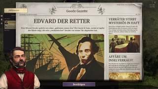 Anno 1800 Open Beta Gameplay Deutsch German #2