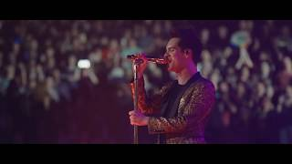 Panic! At The Disco - LA Devotee (Live) [from the Death Of A Bachelor Tour]