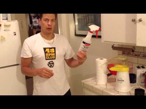 How to Clean Your Popcorn Maker (1 of 2)