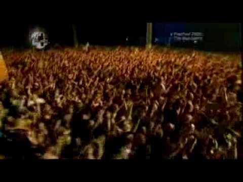 Lady GaGa   Poker Face (Live at V Festival 2009)