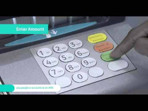 FNB - ATM Pay People