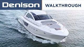 Paesana: Cheoy Lee 76 Alpha Yacht [walkthrough]