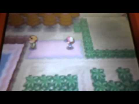 How to get egg in pokemon black and white with retarted ele