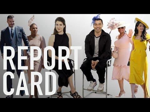 Royal Wedding 2018 Fashion Recap: The Winners and Losers | WWD