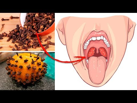 10 Surprising Benefits and Uses of Cloves
