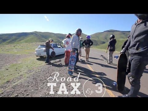 Road Tax - Ep. 3