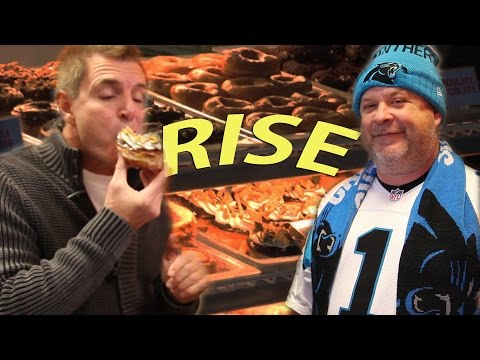 3 Hungry Guys | Rise Biscuits & Donuts