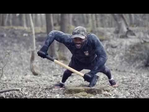 SAS FITNESS MOTIVATION VIDEO