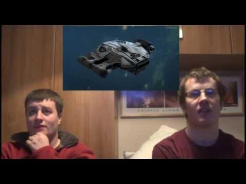 Star Wars Rebels Reaction Season 3 Episode 7