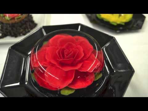Jello Flower Introduction