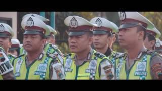 MARSHPOL- Marshmellow (alone) Music video cover by Satlantas res Grobogan