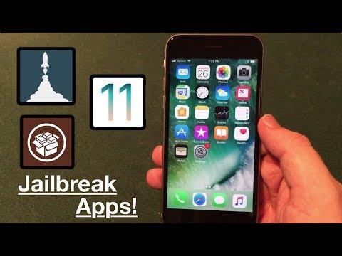 Install Jailbreak Apps Without Jailbreaking iOS 11: iPABox!