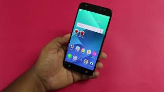 Asus Zenfone 4 Selfie Pro [India] Hands On, Camera and Features