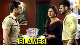 Raman BLAMES Ishita For Ruhi In Jail | ये है मोहब्बतें | Ye Hai Mohabbatein