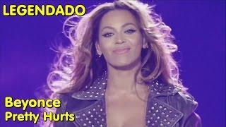 Beyonce - Pretty Hurts - (LIVE: On The Run Tour) [LEGENDADO]