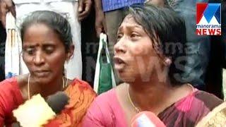 P K Sreemathy and Seema | Manorama News