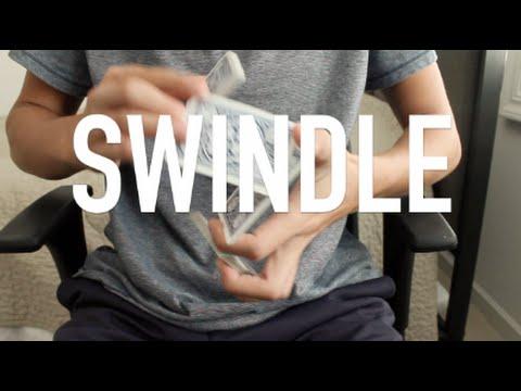Swindle//Card Flourish Tutorial//Learn Cardistry