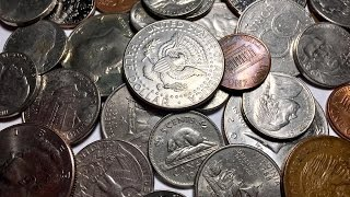 Episode 28 Coinstar Machines Coin Counting Machines Are They Accurate