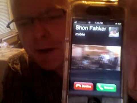 iPhone Video Tones