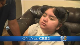 Only On 2: Girl, 11, Awarded $36 Million Following 2012 Accident