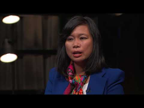 Think Tank by Adobe: Su-Yen Wong Interview [Clip]